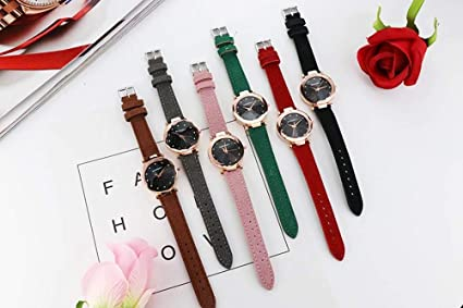 Amazon.com: relojes Mujer 2019 Luxury Brand Gogoey Women ...