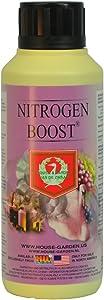 House & Garden HGNIB002 Nitrogen Boost Fertilizer, 250 mL