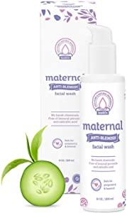 Maternal Anti-Blemish Face Wash