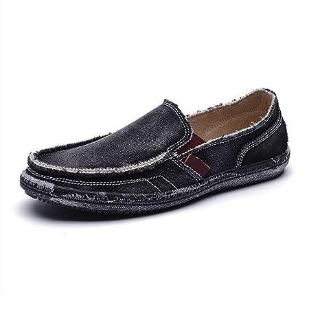 HILOTU Zapatos De Vestir para Hombres Zapatos Oxford para ...