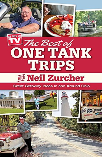 Best Of One Tank Trips: Great Getaway Ideas In And Around Ohio