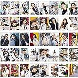 KPOP ITZY 2nd Album IT'Z ME Lomo Card 40pcs