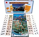 : Family Pastimes Mountaineering - A Co-operative Adventure Game