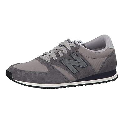 new balance 420 gris hombre
