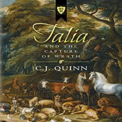 Talia and the Capture of Wrath