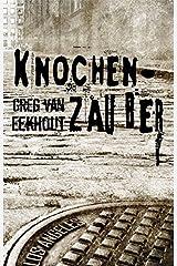 Knochenzauber Hardcover