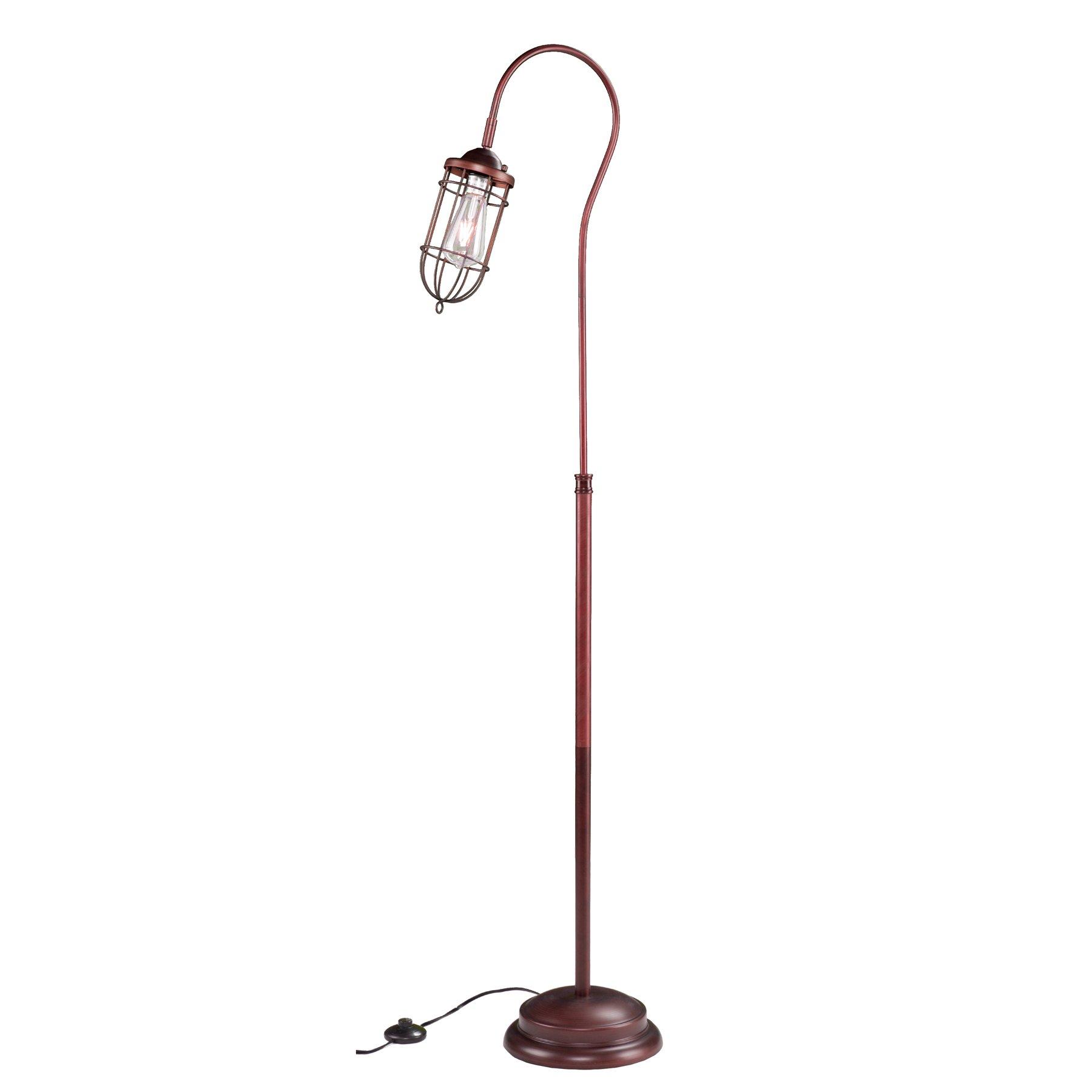 Southern Enterprises Tanner Floor lamp