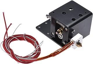 Aibecy 3D Printer Extruder Feeder Feeding Kit Nozzle Motor for 1.75mm Filament Diameter Anet A8 i3 DIY 3D Printer