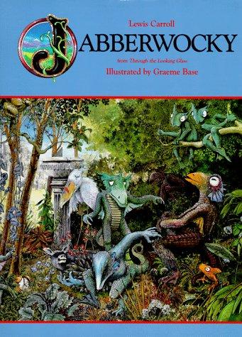 Jabberwocky by Brand: Harry N. Abrams