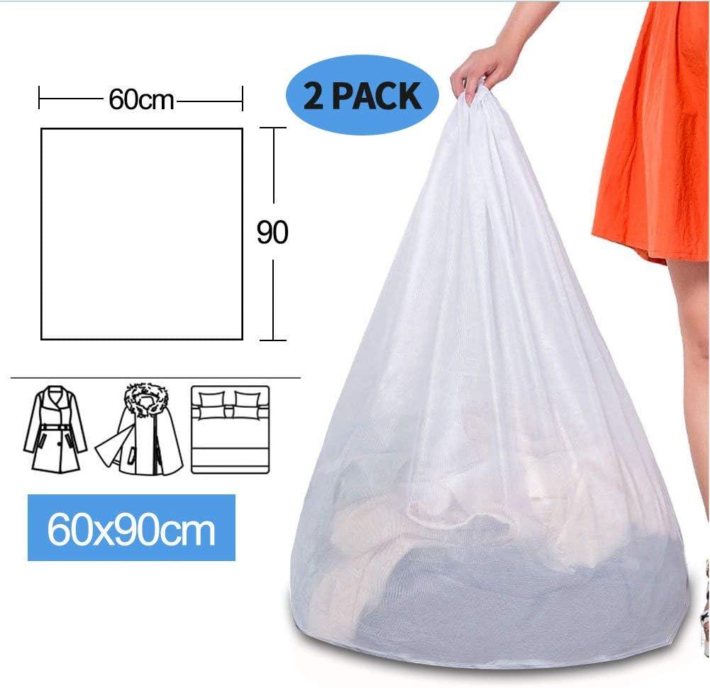 Bolsas de lavandería de malla Ulable, bolsas de lavado para ...