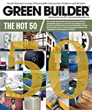 Green Builder Magazine - Special Awards Issue 2017