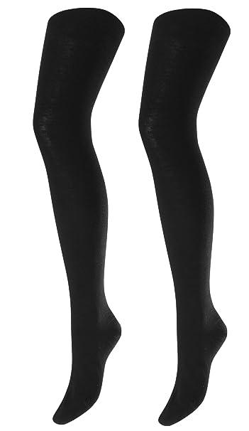 STRUMPFEXPRESS - Calcetines hasta la rodilla - para mujer negro 35-38