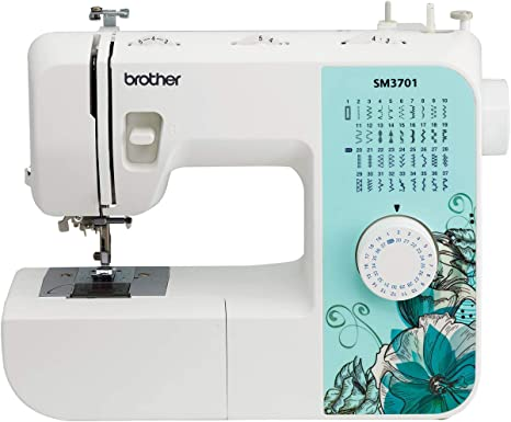 Brother International SM3701 - Máquinas de coser, multicolor ...