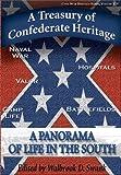 A Treasury of Confederate Heritage, , 1572493518