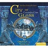 City of Glass (Bones III): Chroniken der Unterwelt.