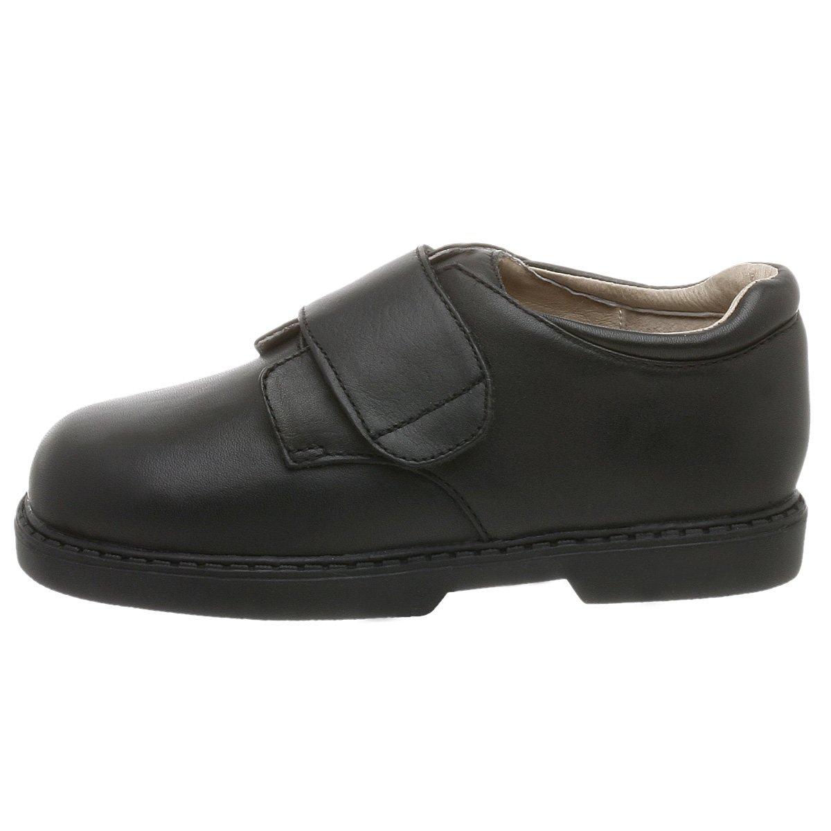 Toddler//Little Kid Jumping Jacks Brian H/&L Dress Shoe
