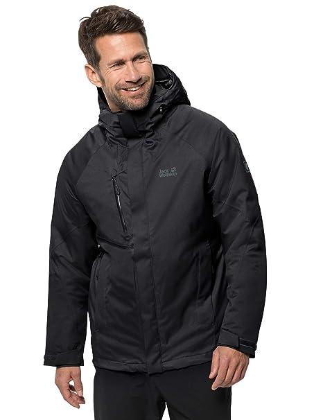 Suche nach Beamten heiß-verkaufender Fachmann heiß seeling original Jack Wolfskin Herren Troposphere Jacket M Wetterschutzjacke