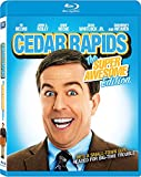 Cedar Rapids Blu-ray