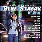 Blue Streak - The Album [Explicit]