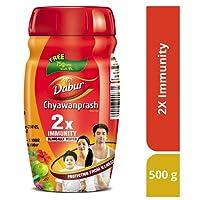Dabur Chyawanprash Awaleha - 500 g (with Free 75g)