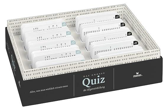 Datierung Quiz Fragen