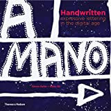 Handwritten, Steven Heller and Mirko Ilic, 0500285950