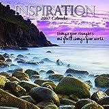 Motivational Inspiration & Hope 2017 Monthly Wall Calendar, 12