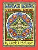 Mandala Design Coloring Book No. 2, Alberta L Hutchinson, 1494373165