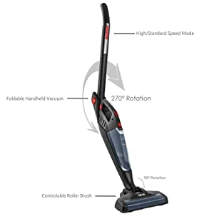 DEIK Vacuum cleaner