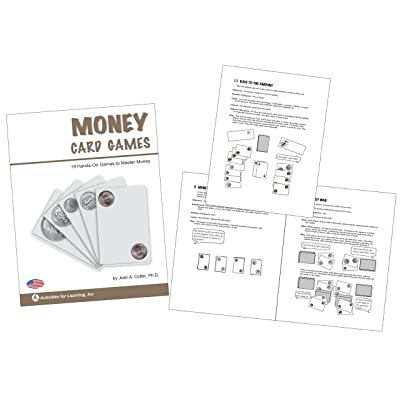 RightStart Mathematics Money Kit: Industrial & Scientific