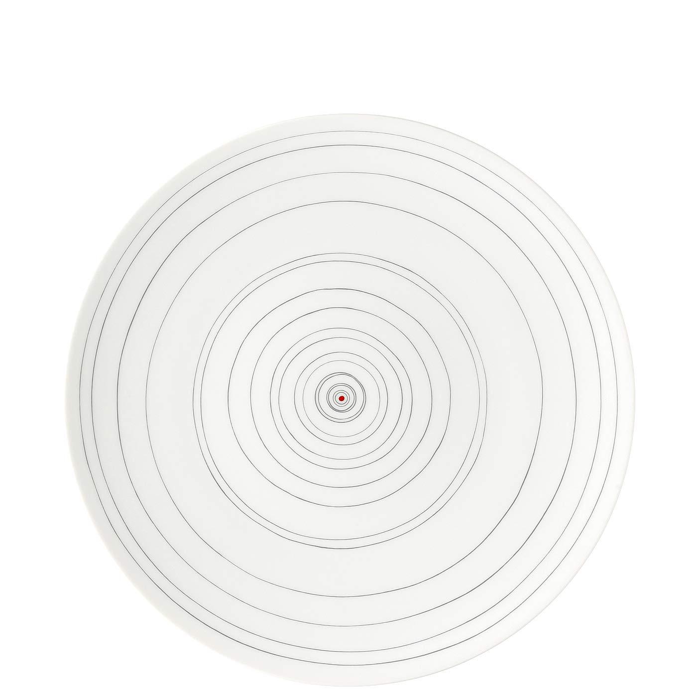 Rosanthal Rosanthal Rosanthal TAC Gropius Stripes 2.0 Speiseteller 28 cm 11280-403261-10229 B07P9FS1FW Hobel & Reiben d58c7c