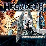 United Abominations [Vinyl]