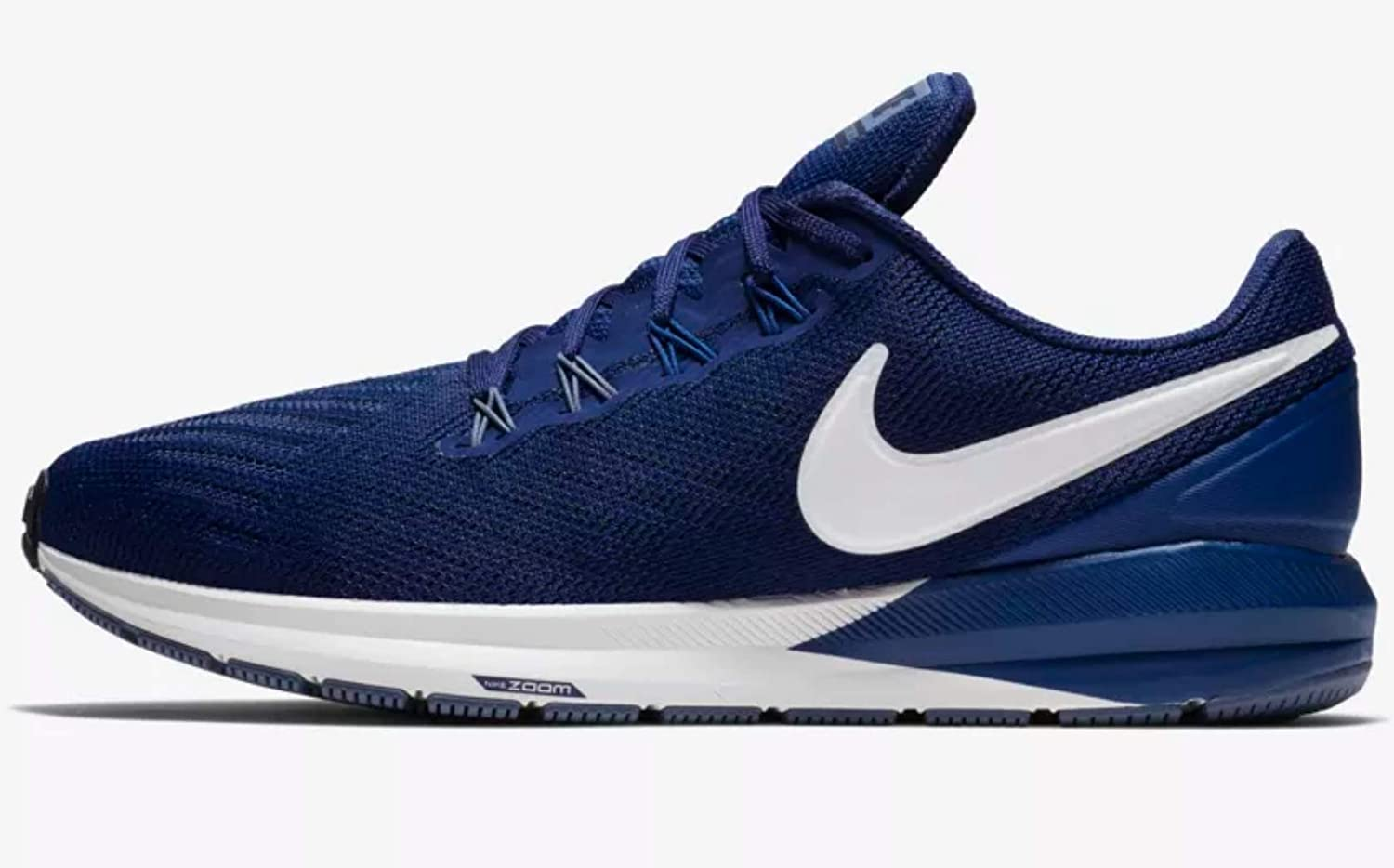 Nike Men's Training Shoes Blue (Blue Void/Vast Grey-gym Blue 404)