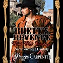 Rhett's Revenge Audiobook by Maggie Carpenter Narrated by Sean Hardisty