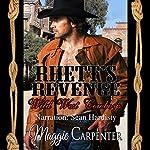 Rhett's Revenge | Maggie Carpenter