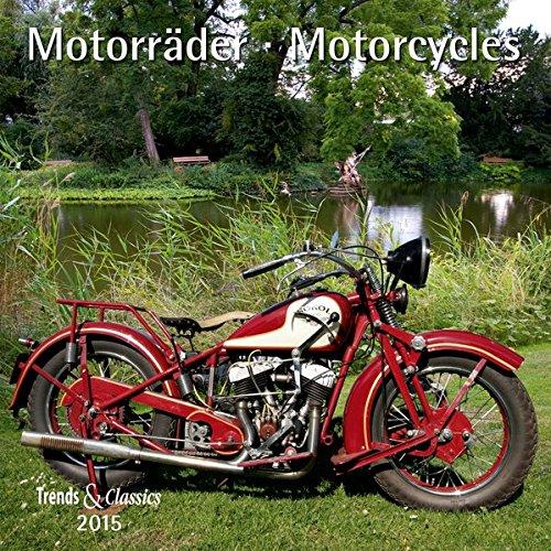 Motorräder - T & C-Kalender 2015