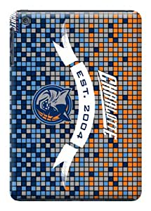 DIY Charlotte Bobcats Cell Phone Hard Case Fit For iPad mini