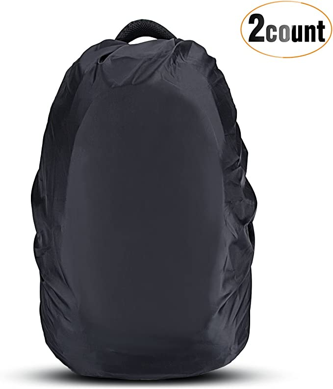 Hiking and Outdoor Activities Silfrae Waterproof Backpack Rain Cover 30L-80L for Travel Climbing Hiking and Outdoor Waterproof Backpack Rain Cover 30L-80L for Travel Climbing