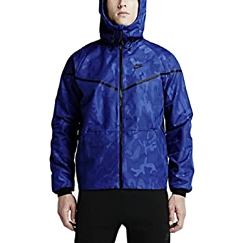 7b38f29e21 Nike Men s Windrunner Tech Woven Jacket