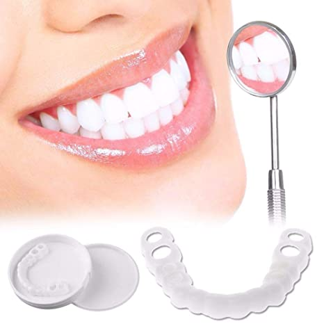 CYJ-H Instant Smile Cosmetic Teeth Comfort Superior e ...