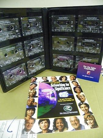 free zig ziglar audio books