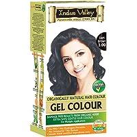 Indus Valley Halal Herbal Dark Brown Hair Color 3.0