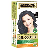Indus Valley Halal Herbal Dark Brown Hair Color 3.0