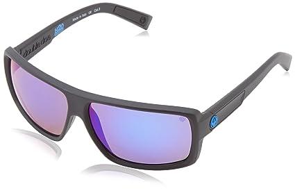 f31350ffac Amazon.com  Dragon Alliance Double Dos Matte P2 Sunglasses