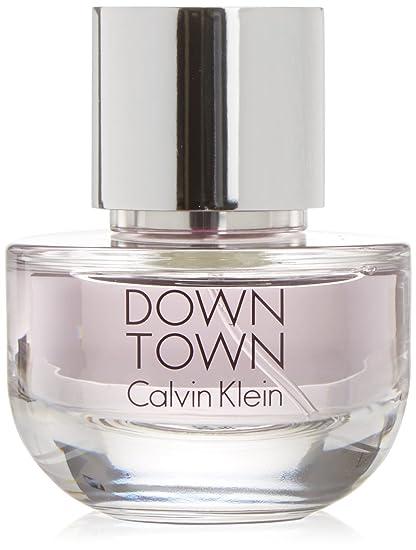es Downtown Agua Perfume De Vaporizador 30 Klein MlAmazon Calvin ARj4L53