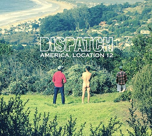 Dispatch - America, Location 12 (2017) [CD FLAC] Download