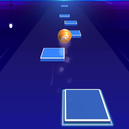 Ball Hop - Free EDM Rush Music Game!