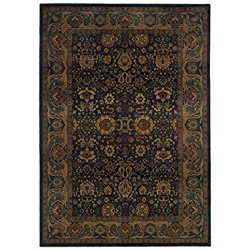 Kharma Collection Woven Rug (#332X4) 2'3