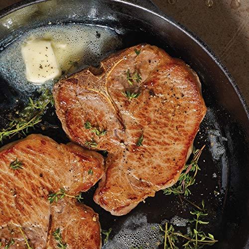 (Omaha Steaks 4 (7 oz.) Pork T-Bones)