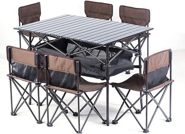 Tavolo Da Campeggio Con Sedie.Scrivania Per Computer Sedie Da Campeggio Con Tavolo Pieghevole